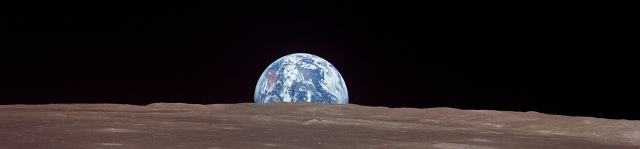 Earthrise_cutout