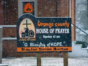 biker prayer