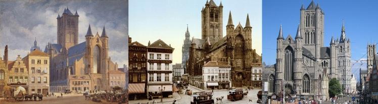 Saint_Nicholas'_Church,_Ghent_growth_over_time