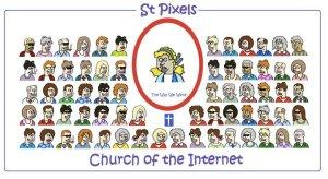 St Pix mat