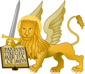 Lion_of_Saint_Mark