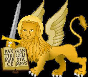 Lion_of_Saint_Mark