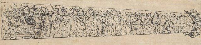 triumphal procession