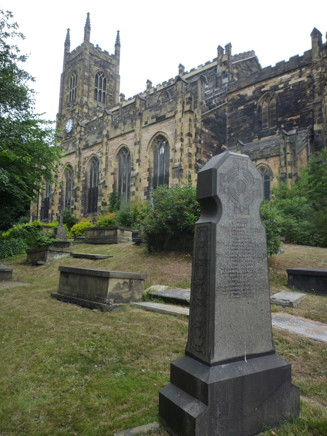 Holy Trinity Church, Huddersfield