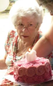 betty cake