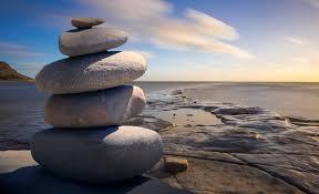 stones patience