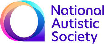 The logo of the National Autistic Society.